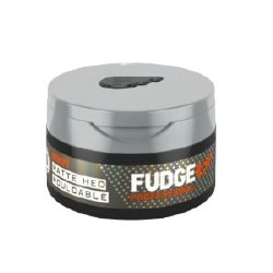Fudge Matte Head Mouldable