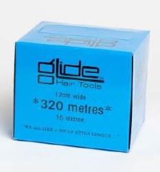 Glide 15 Micron Foil 320m