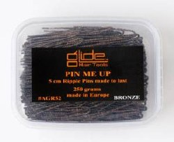 PMU Ripple Pins Bronze 5cm (D)