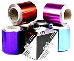 H Foils Prem Silver 10cm x 250