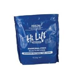 Hi Lift Ammonia Free Bleach Bl