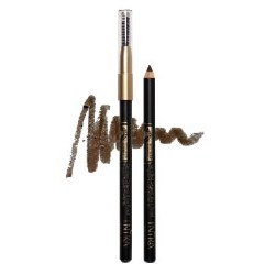 Inika Brow Pencil Dark Brunett