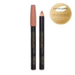 Inika CO Lip Crayon Tan Nude