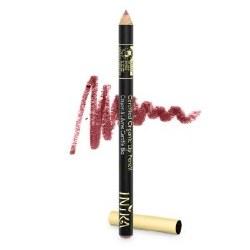 Inika Lip Pencil Dusty Rose