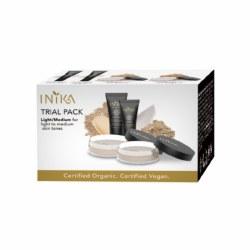 Inika Trial Kit Light/Medium
