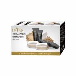 Inika Trial Kit Medium/Dark