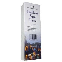 Italian Spa Lace Pre Cut 100 S