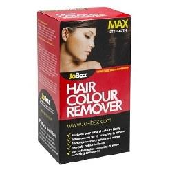 Jo Baz Hair Colour Remover (D)