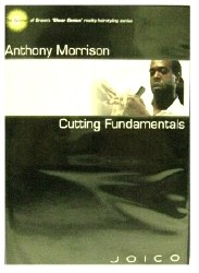 Anthony Morrison Cut DVD (D)