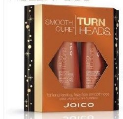 Joico Turn Head Smooth Cure(P)