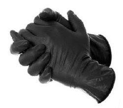Eagle Fortress Gloves 6.5  (D)