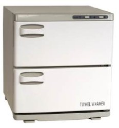 Towel Warmer Twin (P)