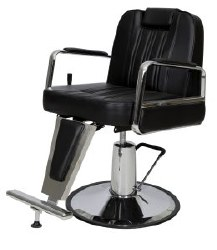 Joiken Viking Barbers Chair (P