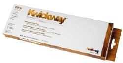 Kwickway Strips Long Gold 30cm
