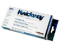Kwickway Strips Short Blue