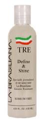L-B Tre Define And Shine (D)