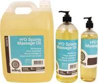 Adina H2O Sports Mass Oil 1L(D
