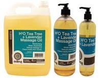 Adina H2O Tea Tree Mass Oil (D