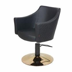 Layla Blk Diamond Chair