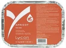 Lycon Apricot Hot Wax 1kg (D)
