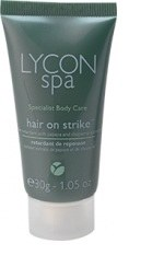 Lycon Spa Hair On Strike (D)