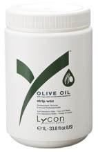 Lycon Olive Oil Strip Wax 1L