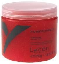 Lycon Pomegran Sugar Scrub 520