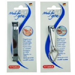 Titania Toe Nail Clipper
