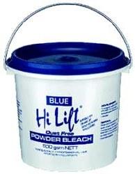 Hi Lift Bleach Blue 500g
