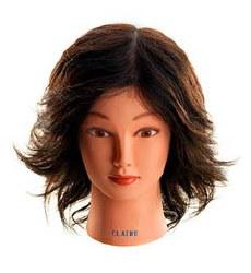 Mannequin Head Claire