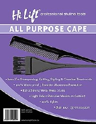 Hi Lift All Purpose Cape