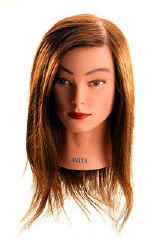 Mannequin Head Anita 45-50 (D)
