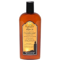 Agadir Argan Oil Cond 355ml