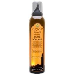Agadir Argan Oil Mousse 252ml