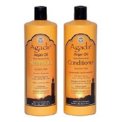 Agadir Argan Oil Cond 1L