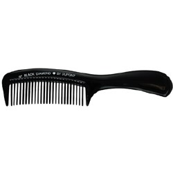 Dup Black Diamond Comb #37