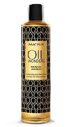 Mat Oil Wond  Oil Sham 1L (D)