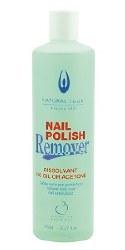 N Look Nail Polish Remover 1L