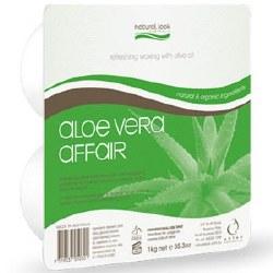 N Look Aloe Vera Solid Wax 1Kg