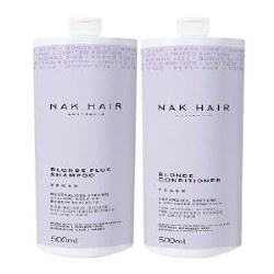 Nak Blonde Plus 500ml Duo (P)