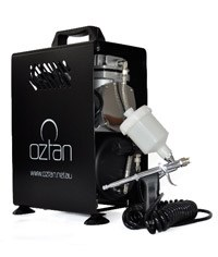 Oztan Spray Machine  (D)