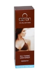 Oztan Self Tanning Moist 200ml