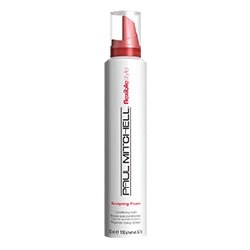 Paul Mitchell Sculpting Foam(D