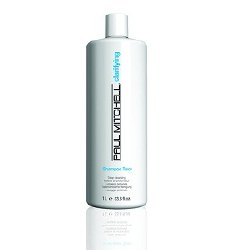 PM Shampoo Two 1Litre