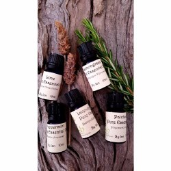 Pash Tranquility Oil 10ml