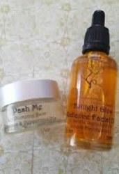 Pash Twilight Glow Facial Oil