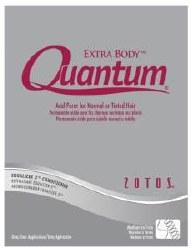 Quantum Extra Body Acid Perm