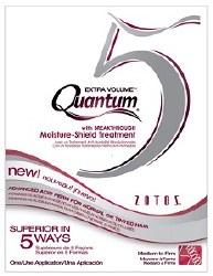 Quantum 5 Extra Volume Perm