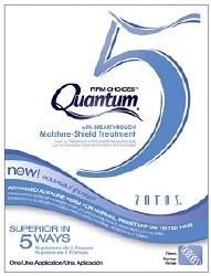 Quantum 5 Firm Choices Perm