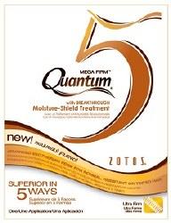 Quantum 5 Mega Firm Perm
